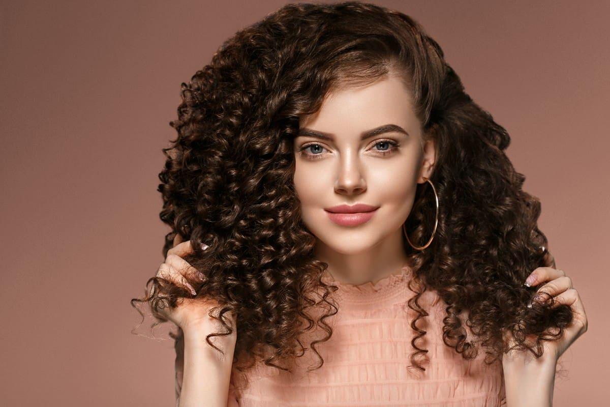 Best Gel For Curly Hair